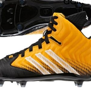 Adidas Men Filthyquick Football Molded Cleats NEW